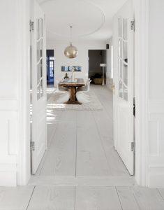 dinesen floor house in danmark by Lars Gitz Architects 01