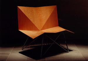 折り紙チェア
