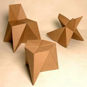 moveis origami