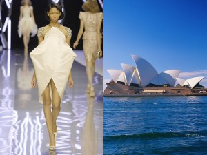 Architektura jest w modzie