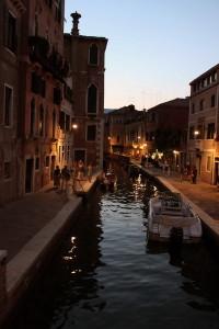 Włochy dzień 5,6 Wenecja 450