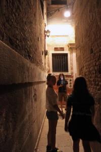 Włochy dzień 5,6 Wenecja 560