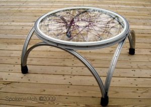 spoken-stitch-bicycle-rim-coffee-table-recycled