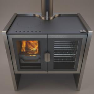 razen-cookstove-hotplate-wood-burning