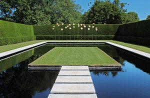 nowoczesny ogrod projekty