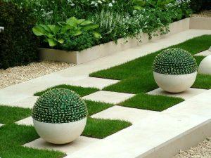 ogrod geometryczny
