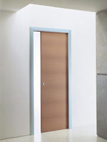 pocket-doors